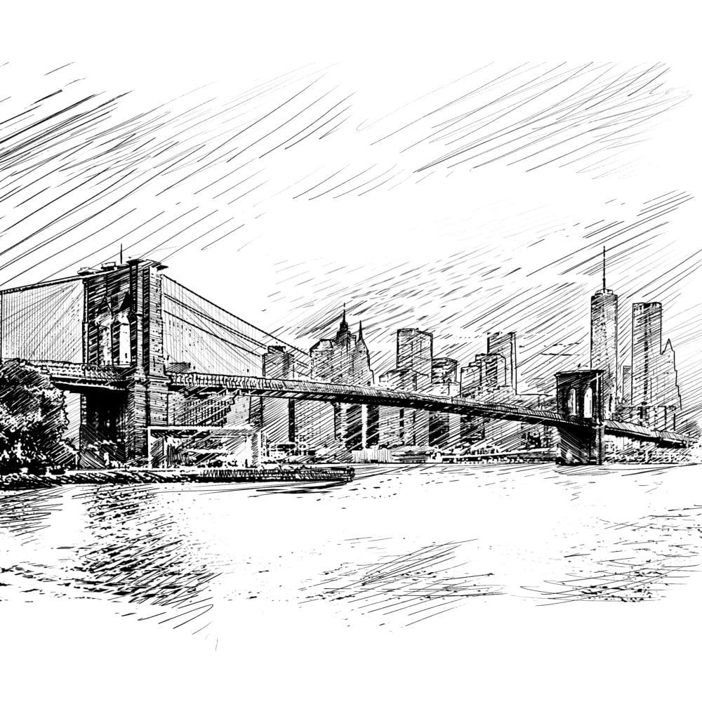 NYC Sketch